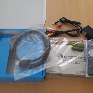 smart tivi box của trantuananh25 tại 42 Quang Trung, Quang Trung, Thành Phố Thái Bình, Thái Bình - 1433587