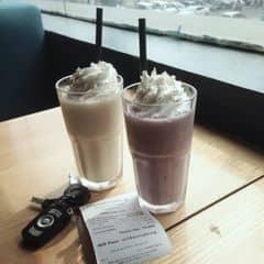 Smoothies  của Anhh Quỳnh tại Urban Station Coffee Takeaway - Quang Trung - 228496