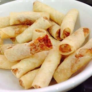 Snack Chả Giò  của thaonguyen91213 tại Tình lộ 824,  Thị Trấn Đức Hòa, Huyện Đức Hòa, Long An - 1149881