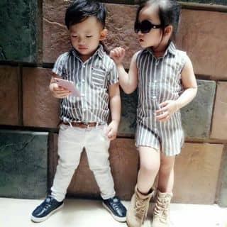 Sơ mi cho bé trai và gái của khaly1987 tại Khánh Hòa - 3337959