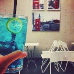 Soda  của Chậm tiêu tại Urban Station Coffee Takeaway - 745 CMT8 - 422128