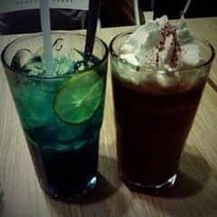Soda của Tuyết Hồng Hồng tại Urban Station Coffee Takeaway - 745 CMT8 - 37582