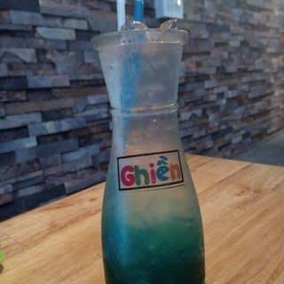 Soda blue của hanhann3 tại 113 Tôn Đức Thắng, Phường 5, Thành Phố Cà Mau, Cà Mau - 717123