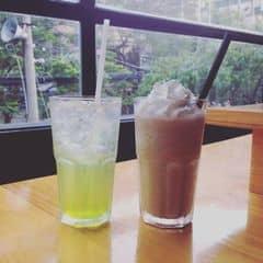 Soda+coffee  của Thu Hà tại Urban Station Coffee Takeaway - Chùa Láng - 357503