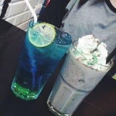 Soda deep blue + choco mint của Minh Hằng tại Urban Station Coffee Takeaway - Lý Quốc Sư - 266731