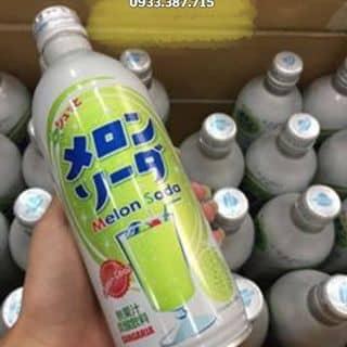 Soda Dưa Gang của thaonguyen91213 tại Tình lộ 824,  Thị Trấn Đức Hòa, Huyện Đức Hòa, Long An - 1149720