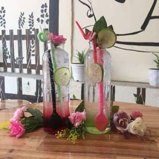 Soda hoa hồng & táo của levy5390 tại Thừa Thiên Huế - 1584073