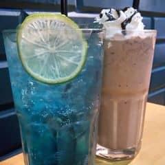 Soda + IB của Trinh Phạm tại Urban Station Coffee Takeaway - 745 CMT8 - 525202