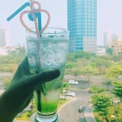 Soda kiwi của Thư Huỳnh tại Gogi House - Quán Nướng Hàn Quốc - VivoCity - 229654