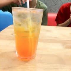 Uống vị cảm giác như uống coca :))) khát nước mà uống cái này cũng ổn