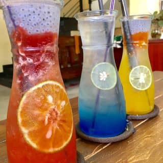 Soda trái cây của gemibea2205 tại 433/10 Sư Vạn Hạnh, phường 12, Quận 10, Hồ Chí Minh - 4277569