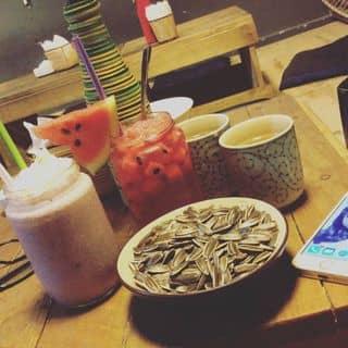 Kiến Coffee - Nhuệ Giang