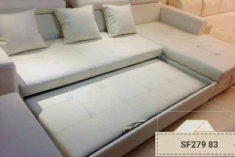 Sofa Giường Keo đa Năng