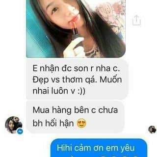 Son CC WHITE của khahan39 tại Quảng Nam - 3410193