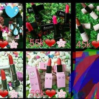 Son có giá trong hình ❤ của bebull tại Shop online, Huyện Phước Long, Bạc Liêu - 2489354