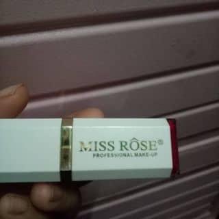 Son miss rose trắng lì chuẩn màu  của picoco tại Hoà thành, Thị Xã Tây Ninh, Tây Ninh - 2908119