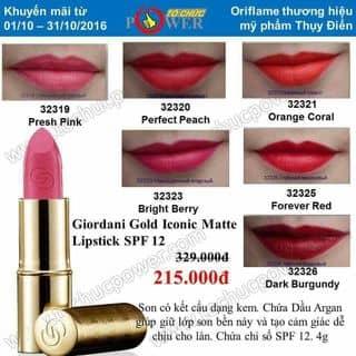 Son môi của susuquach tại Hồ Chí Minh - 1446363