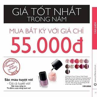 Son mong tay di cac b oi của hongngoc25111992 tại Lào Cai - 1141784