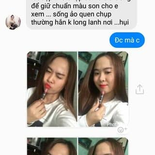 Son Nelly.P của megirl tại Thừa Thiên Huế - 3472844