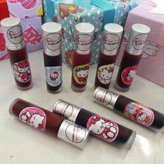 Son tint lăn handmade siêu hot 💋 của heonhos tại Đồng Nai - 1221544