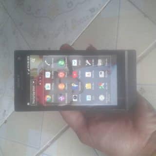 Sony lt 26i của rubingan tại Quốc Lộ 10, Huyện Vũ Thư, Thái Bình - 885494