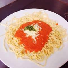 Spagetti classic của Giun Đất tại Spaghetti Box - Núi Trúc - 250148