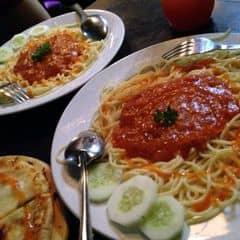Spaghetti  của Ngọc Diễm tại Spaghetti Box - Núi Trúc - 219102