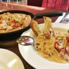 Spaghetti thịt hun khói của Maya. tại Pizza Hut - Vincom Bà Triệu - 390121