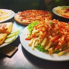Spaghettiiii của Anh Pham tại Spaghetti Box - Núi Trúc - 253198