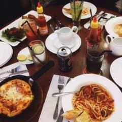 Spaghetty bò băm của Trà Lương tại Pizza Hut - Vincom Bà Triệu - 810936