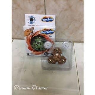 Spinner của scarlettm2104 tại Ninh Thuận - 3754601
