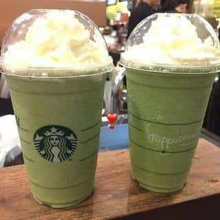 Starbucks matcha của miamickey tại 1/1 Trường Chinh, Quận Tân Phú, Hồ Chí Minh - 3452517