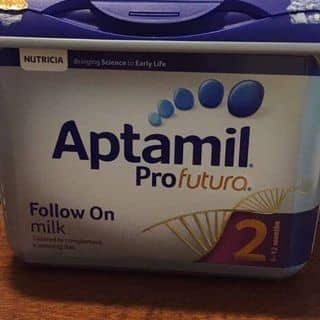 Sữa Aptamil số 2 Anh của annna tại Hồ Chí Minh - 3196465