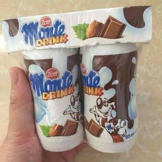 Sữa bột nhật bản 180k/ hộp.    Váng sữa uống monte 250k/ thùng 24 hộp . Sỉ ib giá hấp dẫn của kemngon1 tại Yên Bái - 3837710