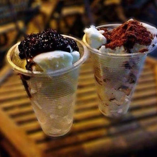 Sữa chua dẻo của Natalie Yang tại Phố Trà Chanh - 13739