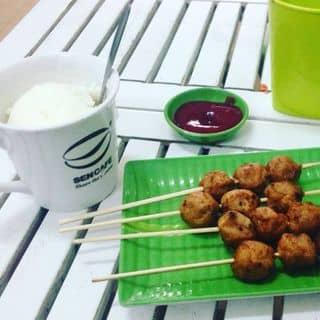 Sữa chua dẻo của kem.ak.ao.thoi tại 89 Phan Đình Phùng, Thành Phố Hà Tĩnh, Hà Tĩnh - 242908