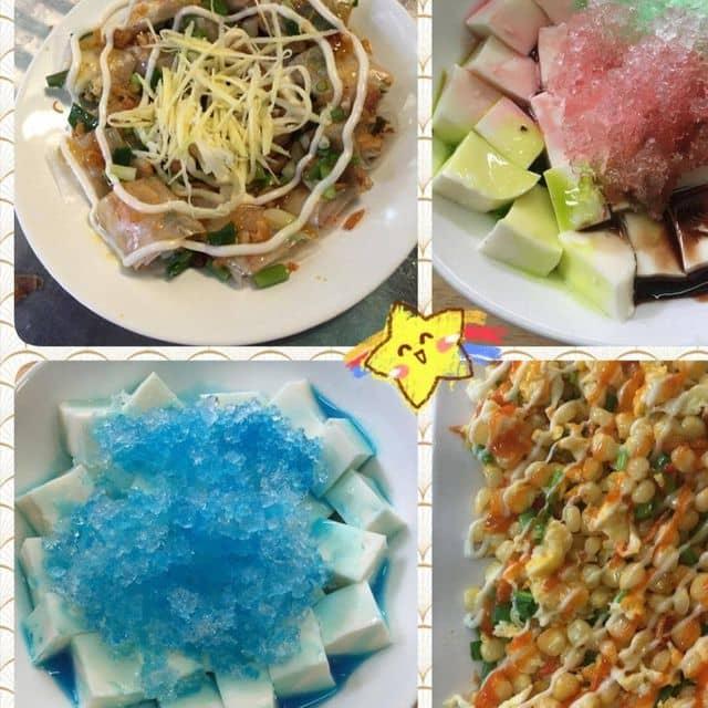 Sữa chua dẻo của Thanh Hoàng tại Ăn Vặt quán ngon - Chi nhánh 2 - 38853