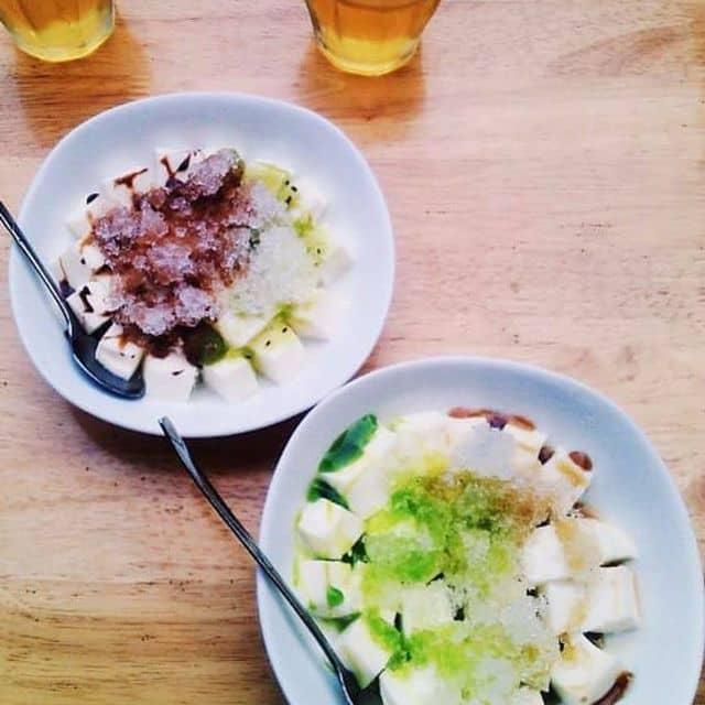 Sữa chua dẻo của Kem Chua Dẻo tại Ăn vặt quán ngon - 53161