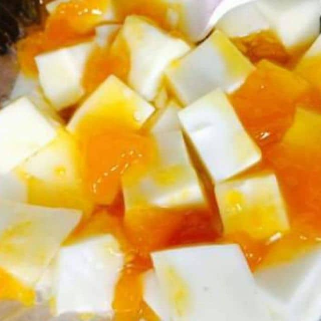 Sữa chua dẻo của Ôn Thị Linh Tuyến tại Ăn vặt - Phạm Phú Thứ - 83567