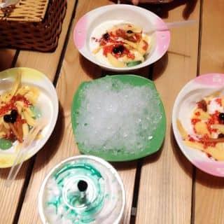 Sữa chua mít của heos tại 1/78 Hào Thành, Thành Phố Hải Dương, Hải Dương - 1474821