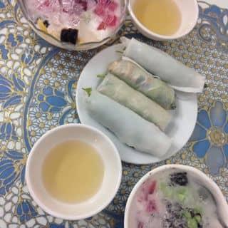 Sữa chua mít, nếp cẩm . Nem, phở cuốn  của tthuha11 tại 61 Lê Lợi, Vĩnh Trại, Thành Phố Lạng Sơn, Lạng Sơn - 499949