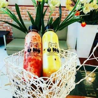 Sữa chua sốt trái cây của nguyenyen45 tại Tân Thới Hiệp, Quận 12, Hồ Chí Minh - 3416622