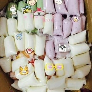 Sữa chua túi đủ vị 60k/chục của hipthu tại Tuyên Quang - 1521276