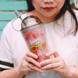 Sữa chua việt quất của eohan91 tại 499 Sư Vạn Hạnh, phường 9, Quận 10, Hồ Chí Minh - 3447213