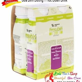 Sữa Dinh Dưỡng Y Học Diben Drink_Xách Tay Đức của nguyenthuan1413 tại 4 đô đốc lộc, tân quý, tân phú, tphcm, Quận Tân Phú, Hồ Chí Minh - 3048539
