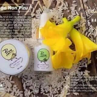 Sữa gạo non ( kem face) của hongnguyenhn tại 77 đường Vân Giang, Thành Phố Ninh Bình, Ninh Bình - 1080894