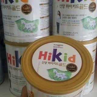 Sữa HiKid của thuong2105 tại Hà Tĩnh - 3233169