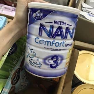 Sữa Nan Comfort xuất xứ Úc🇦🇺 của tnyyy1902 tại Đồng Tháp - 3757220