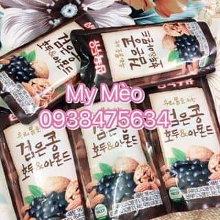 Sữa óc chó hạnh nhân Hàn Quốc của myuyen2008 tại Hồ Chí Minh - 2941333