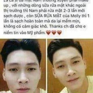Sữa rm molly của phanthihienhien tại Hồ Chí Minh - 3839291